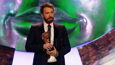 Image for Ben Affleck wins Best Director