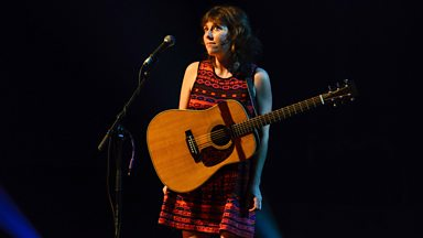Image for Martha Wainwright Extended Highlights