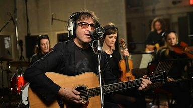 Image for Ian Broudie chats to Stuart Maconie