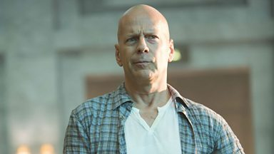 Image for Bruce Willis chats to Tim Smith