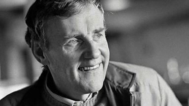 Image for Michael Grade: Richard Briers