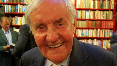 Image for Richard Briers