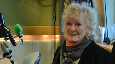 Image for Petula Clarks talks to Steve Wright