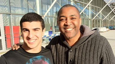 Image for Gemili and the Next Generation