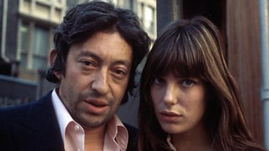 Image for Serge Gainsbourg's 'Je T'Aime': ''Quite a pleasant tune...''
