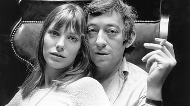 Image for Serge Gainsbourg's 'Je T'Aime': ''So sexy!''