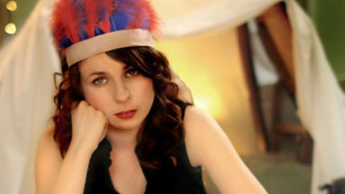 Image for Cariad Lloyd presents the week's other news