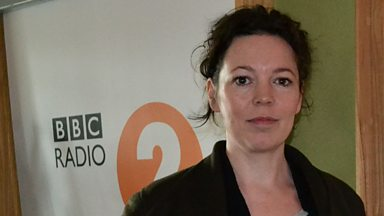 Image for Olivia Colman chats to Graham Norton