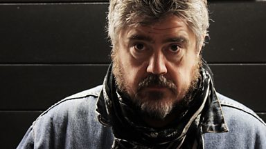 Image for Phill Jupitus: the Beard Song