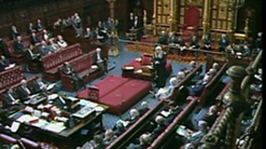 Image for The House of Lords is changing, but is it becoming too much like the Commons?