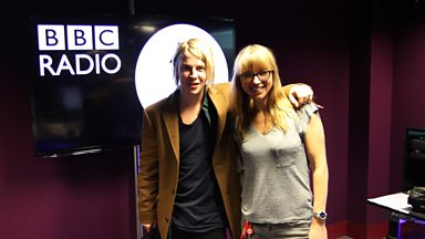 Image for Tom Odell chats to Sara