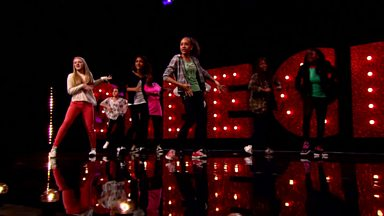 Image for Comic Relief Does Glee Club: 2013 - M.A.D.