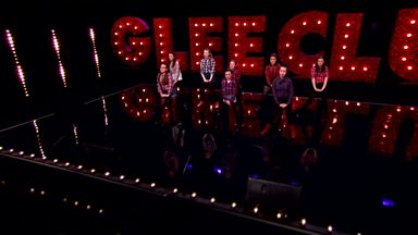 Image for Comic Relief Does Glee Club: 2013 - Raveheart