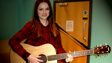 Image for Amy Macdonald - Tom Morton interview and session