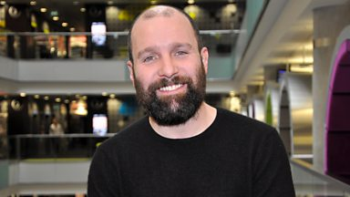 Image for Actor, Johnny Harris on why you need a good