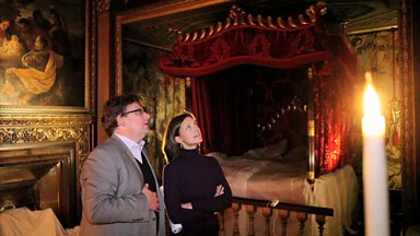Image for Video: Katie Derham visits Powis Castle