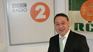 Image for Hollywood director Sam Raimi chats to Graham Norton