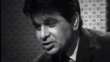 Image for Watch Dilip Kumar Interview (1970)