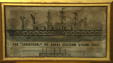 Image for SS Great Eastern collection