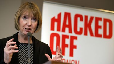 Image for Harriet Harman: