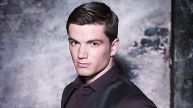 Image for Joey Branning Character Trail