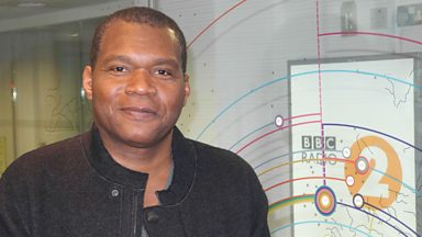 Image for Robert Cray chats to Steve Wright