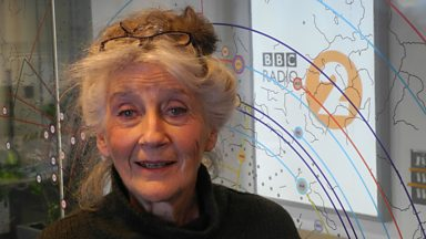 Image for Phyllida Law chats to Steve Wright