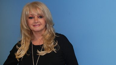 Image for Bonnie Tyler talks to Graham Norton