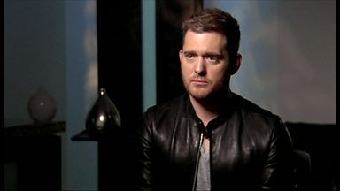 Image for Canadian crooner, Michael Buble reveals all about his new album