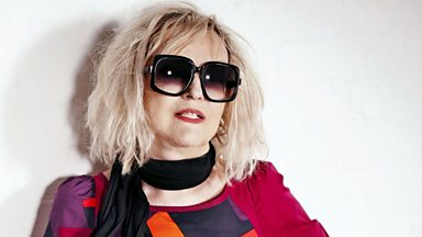 Image for Annie Nightingale: Rupert Murdoch's voicemail