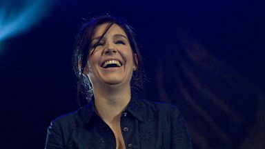 Image for Sharleen Spiteri - Tom Morton Show