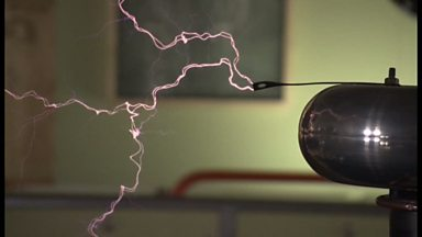 Image for Making music with electricity