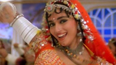 Image for Asian Network Gold: Madhuri Dixit