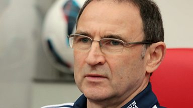 Image for First Martin O'Neill interview since Sunderland sacking