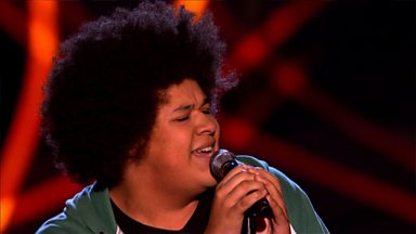 Image for Lem Knights' Blind Audition