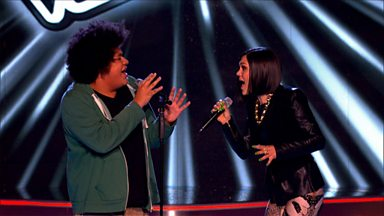 Image for Lem Knights and Jessie J duet