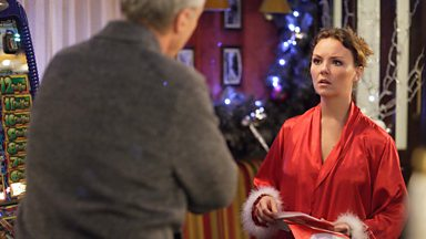 Image for The best of Janine: Archie's Christmas surprise.