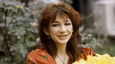 Image for Kate Bush on Hounds of Love