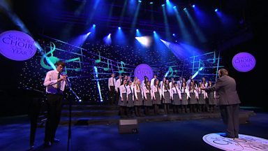 Image for Senior School Choir Semi-Final (14.04.2013)