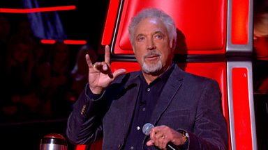 Image for The Voice LOUDER: Episode 3 Highlights