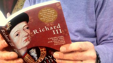 Image for Richard III: The Biography