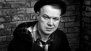 Image for Edwyn Collins interview and session part 2