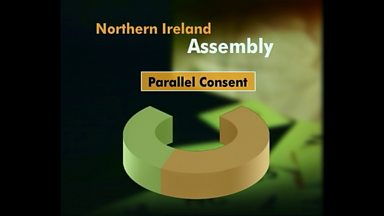 Image for Northern Ireland Assembly to be set up