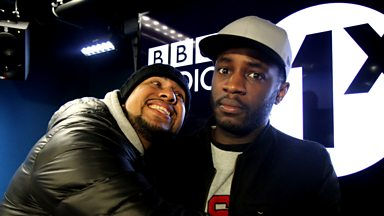 Image for 1Xtra Comedy Season, Tuesday's Highlights