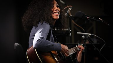 Image for Corinne Bailey Rae's songwriting tips