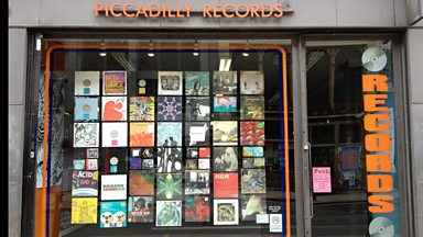 Image for Piccadilly Records opens for Record Store Day