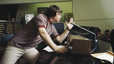 Image for Why Brian Wilson faced opposition for his vision for Pet Sounds
