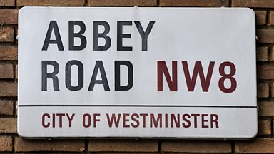 Image for The differences in writing styles and visions on Abbey Road