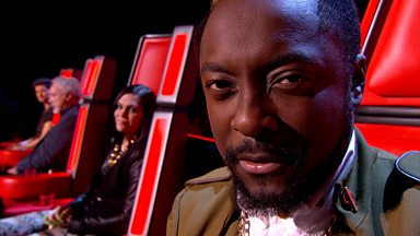 Image for The Voice LOUDER: Episode 6 Highlights