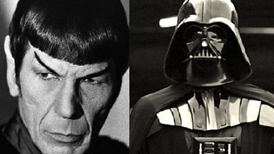 Image for Star Trek or Star Wars?